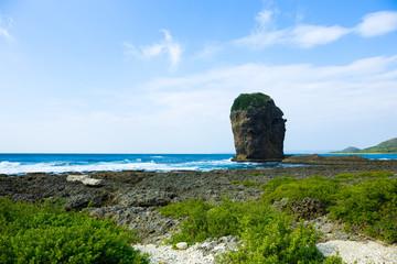 Sea in Taiwan