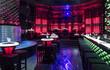 Leinwandbild Motiv Dance club interior. Payner Premium. Bulgaria, Veliko Tarnovo