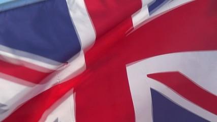 British Flags, UK, United Kingdom, Great Britain
