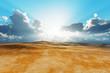 Zdjęcia na płótnie, fototapety, obrazy : dry desert