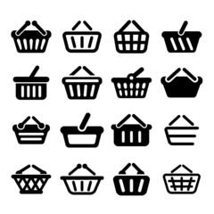 e-shop basket collection
