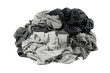 heap of clothes