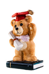 Phd teddy bear