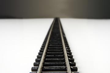 toy railway line