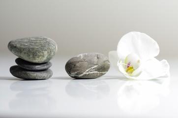 Steine der Ruhe