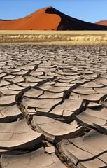 Sossusvlei - Namib Desert - Namibia
