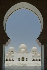 Abu Dhabi, moschea 3