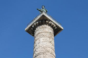 Column of Marcus Aurelius - Rome