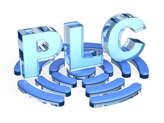 PLC - Power-line communication