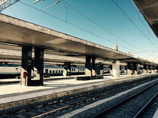 Roma stazione Termini