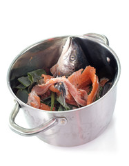 fish fumet