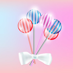02 Lollypops