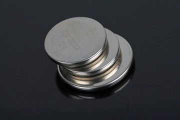 Knopfzellen