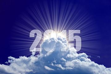 Strahlendes 2015