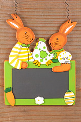Ostern universell