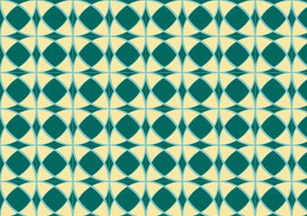 geometrisches Muster nahtlos Vektor
