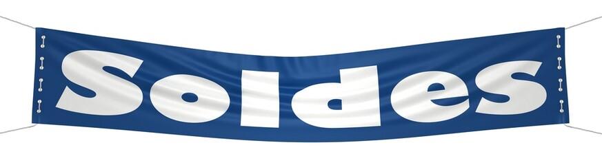 soldes banner