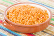 Mexican Rice - Rice cooked with tomato sauce and chicken broth. - 75590022