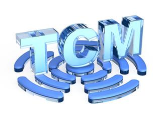 TCM - trellis coded modulation