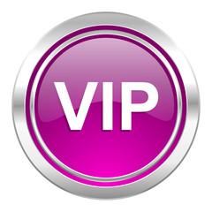 vip violet icon