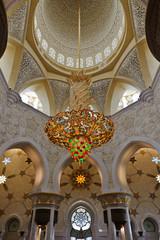 Abu Dhabi, moschea 15