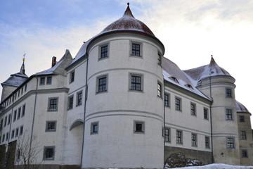 castle Nossen,Germany