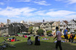 the painted ladies, San francisco