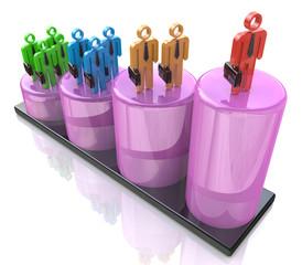Career growth, Career development, Career advancement