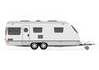 Modern caravan - 75600237