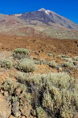 Teide auf Teneriffa