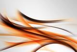 abstrakcja na szarym tle - 75603455