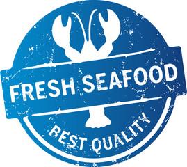 Button fresh seafood