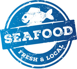 Button Seafood Fresh&Local