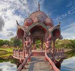 Ancient Cityf Bangkok