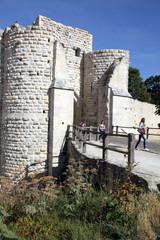 France, Seine et Marne, Provins listed as World Heritage