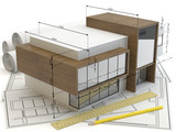 House plans - 75611843
