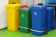 Recycling bins - 75612206