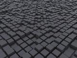 Поверхность из кубов - 75612477