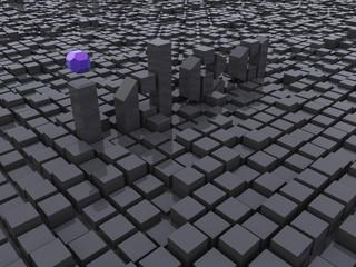Idea cube