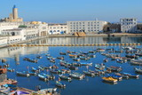 Port de pêche d'Alger, Algérie