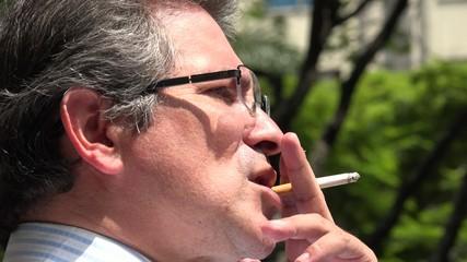 Smoking, Cigarettes, Cigars