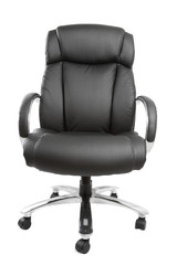 Black business chair