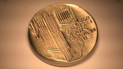 NYSE Coin