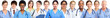 Group of medical doctors - 75619603