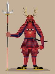General of the Samurai(Sanada,Yukimura)