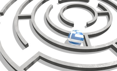 politic problem crisis between greece and europe union