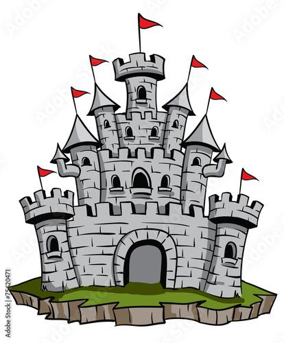 Old Castle - 75620471