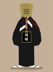 Zen priest