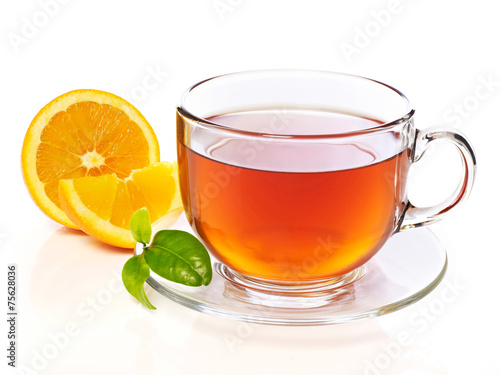 Cup of tea - 75628036
