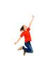 positive jump